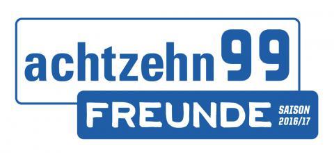 Logo achtzehn99 Hoffenheim